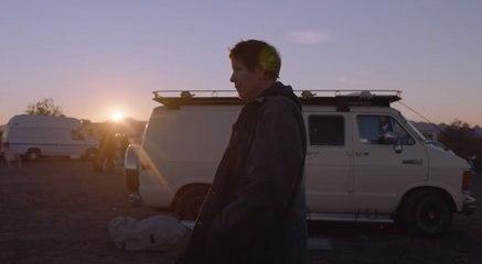 Nomadland - Official Teaser Trailer (HD)