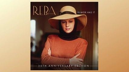 Reba McEntire - That's All She Wrote
