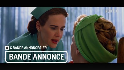 Ratched | Bande-annonce finale VF | Netflix Series