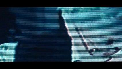 The Vigil Film Clip - Guarda dietro di te
