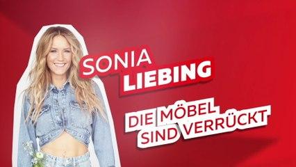 Sonia Liebing - Die Möbel sind verrückt
