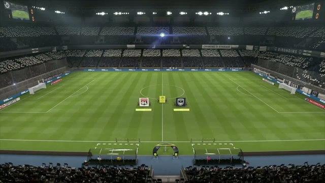 Bordeaux - OL : notre simulation FIFA 20 (L1 - 2e journée)