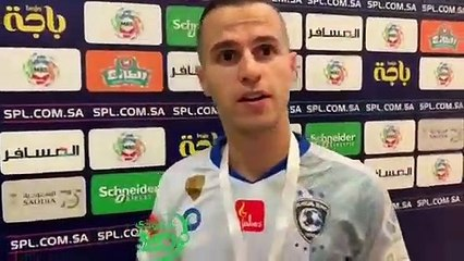جيوفينكو لـ سعودي ٣٦٠ سعيدون    لـ نستمتع بالفوز والألقاب @a alshniber