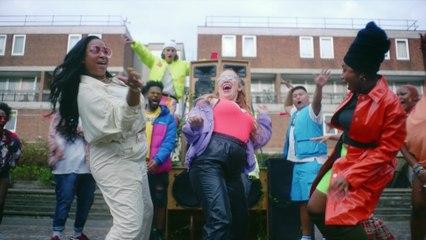 House Gospel Choir - My Zulu