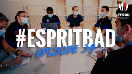 #EspritBad - Épisode 39 - C'est la rentrée !