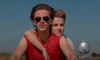 Verano del 85 - Trailer subtitulado en español (HD)