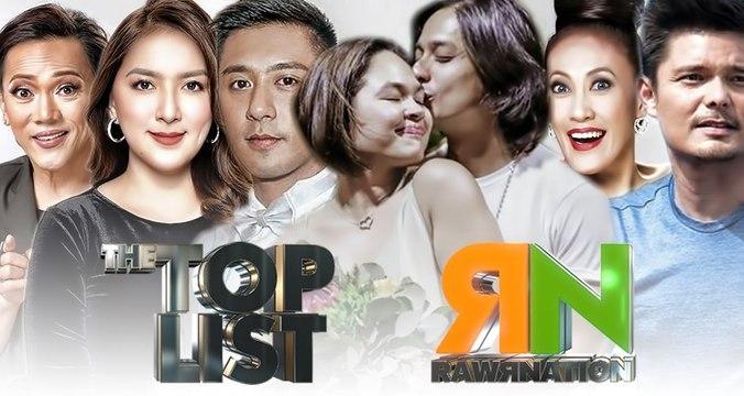 The Top List: 12 Celebrities na may Bagong Trabaho dahil sa Pandemic