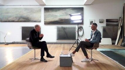 "Interview mit Claus Peymann: ""Wo leben Sie denn?!?"""