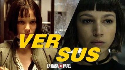 LA CASA DE PAPEL : Les références au cinéma et aux séries [VERSUS]