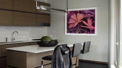 L'appartement d'Alexander Wang à New-York