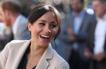 Meghan Markle torna a fare l'attrice? Parla il capo di Netflix