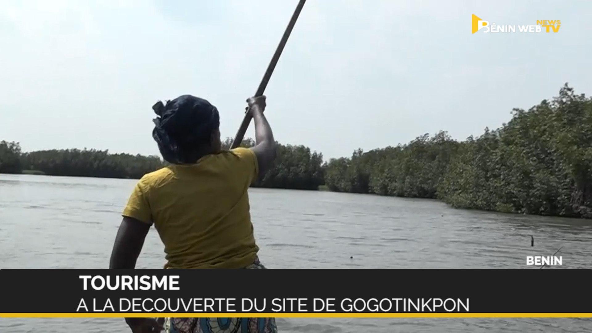 Bénin-Tourisme: à la découverte du site de Gogotinkpon
