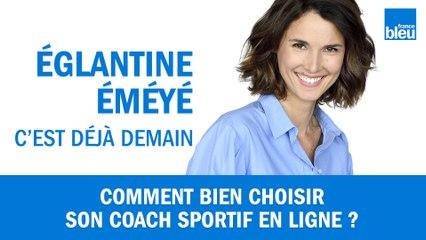 Comment bien choisir son coach sportif en ligne ?