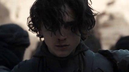 Dune (French Trailer 1)