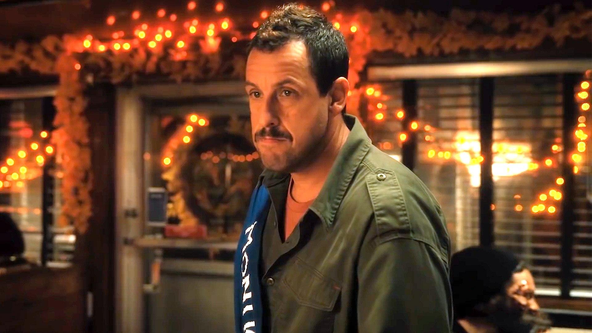 Hubie Halloween On Netflix Official Trailer Video Dailymotion