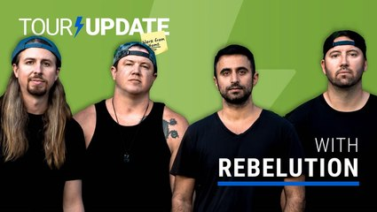 Work From Home: Rebelution