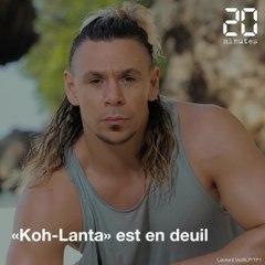 Bertrand-Kamal, aventurier de «Koh-Lanta», est mort