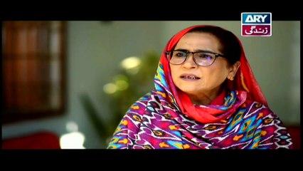 Bhabhi Episode 14 - Sohai Ali Abro | ARY Zindagi Drama