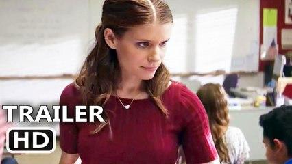 A TEACHER Official Trailer