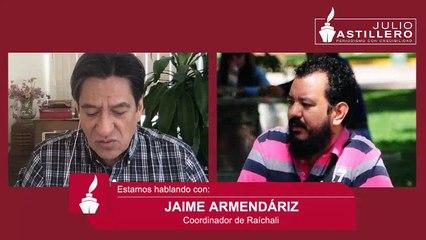 #AstilleroInforma AMLO y Corral suben el tono por caso Chihuahua