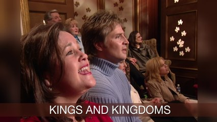 Bill & Gloria Gaither - There's Something About That Name
