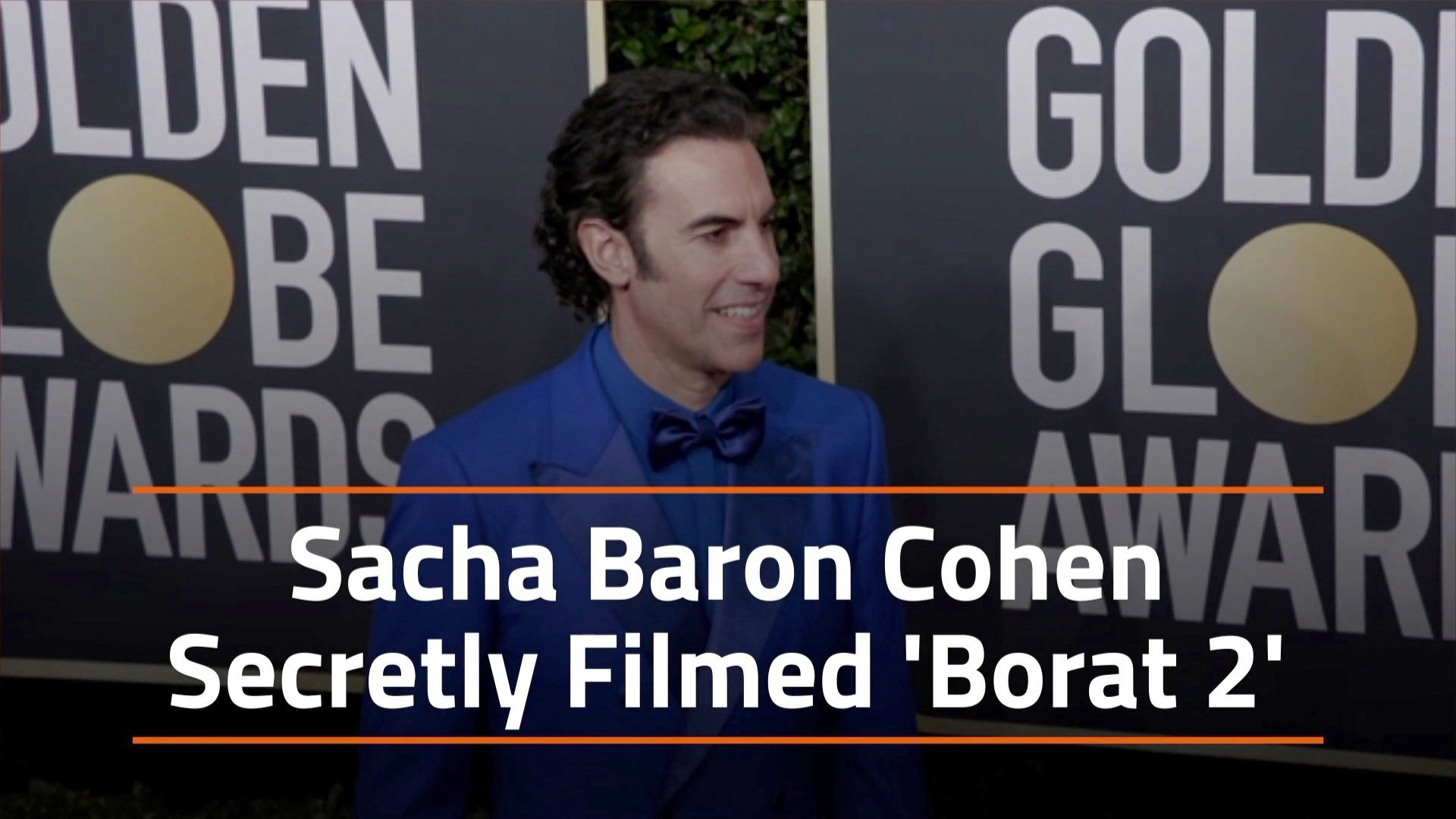 Is Borat 2 Happening Video Dailymotion