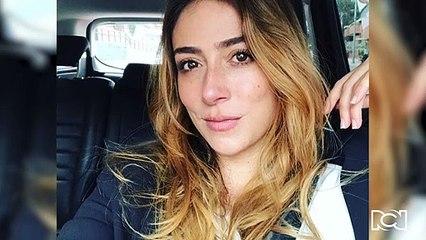En toples y diminuto short, así enamora Verónica Orozco en redes