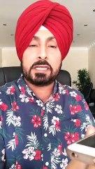Major Singh Sandhu on SP Oberoi