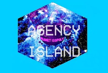 MVGEN: Agency Island  : Unused Beat #2