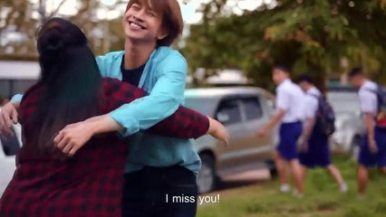 【OFFICIAL TRAILER】พี่ชาย My Bromance 2 The series - 5 Years Later [Eng Sub]