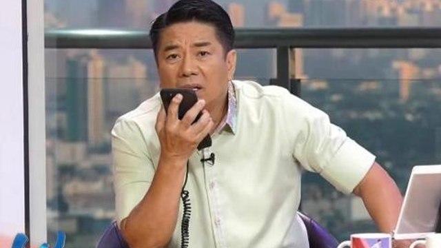 Wowowin: Caller na naliligo, napakaripas ng takbo nang tawagan ni Kuya Wil!