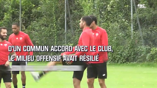 Football : Y. Gourcuff n'écarte pas l'idée de revenir