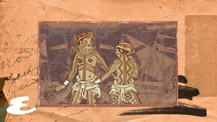 Looking Back at When Ancient Visayans Terrorized China