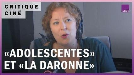"""Adolescentes"" et ""La Daronne"""