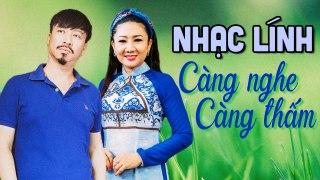 Nhạc Lính Quang Lập Thúy Hà Liên Khúc Nhạc Lính