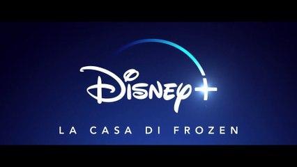 Frozen 2 Il Segreto di Arendelle Film - Streaming