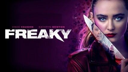 Freaky Film Trailer