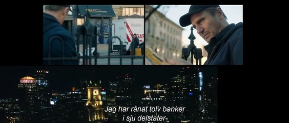 Honest Thief Film Trailer - Liam Neeson