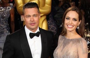 Brad Pitt e Angelina Jolie di nuovo ai ferri corti: ecco perché