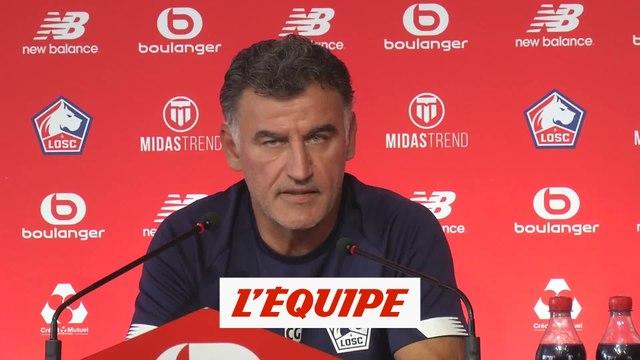 Xeka et Renato Sanches forfait contre Metz - Foot - L1 - LOSC