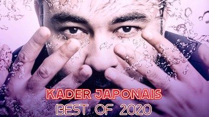 Kader Japonais - Best Of 2020