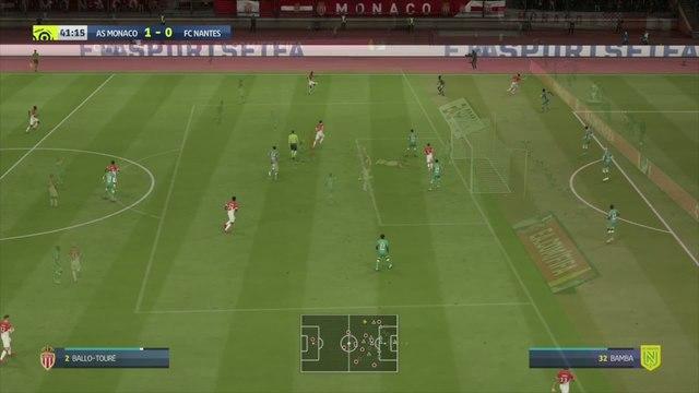 Moanco - Nantes : notre simulation FIFA 20 (L1 - 2e journée)