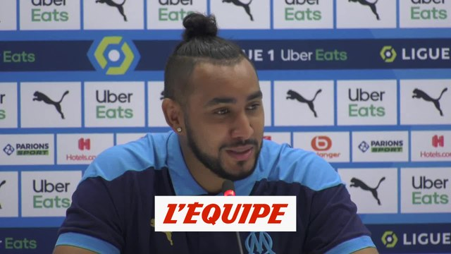 Payet : «Entre Ennemis, on se charrie» - Foot - L1 - OM