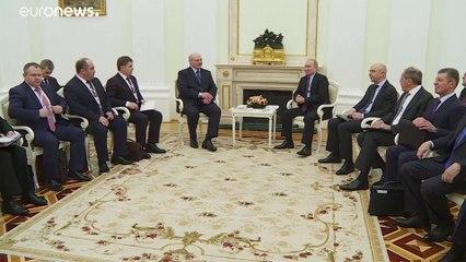 Il prezzo dell'appoggio russo a Lukashenko. Incontro con Putin il 14 settembre