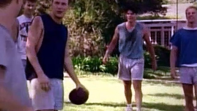 Beverly Hills 90210 Season 4 Episode 4