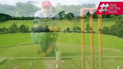 Salt of the Earth - Meet Glaisdale Cricket Club chair Mark Hollingworth