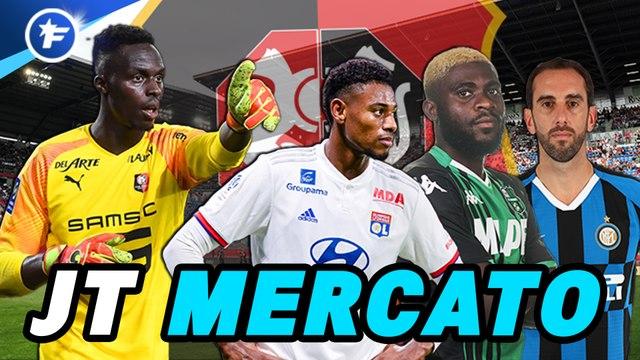 Journal du Mercato : le Stade Rennais dynamite le marché