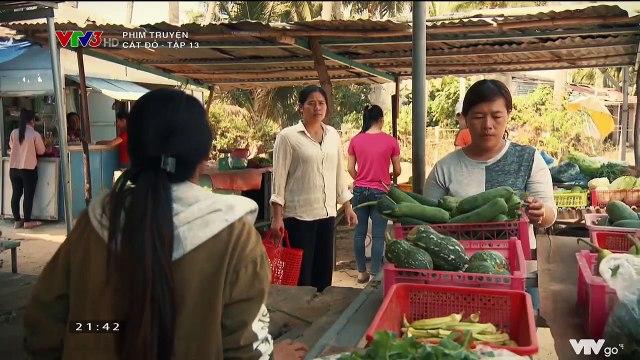 Cát Đỏ Tập 13 - Ngày 11/9/2020 - Phim Việt Nam VTV3