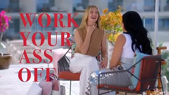 About Face - Trailer with Rosie Huntington-Whiteley (Quibi)