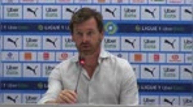 """Classique - Villas-Boas persiste et signe : """"Un match comme les autres"""""""